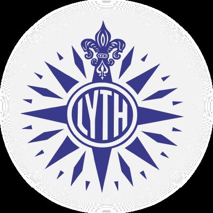 Lyth logo
